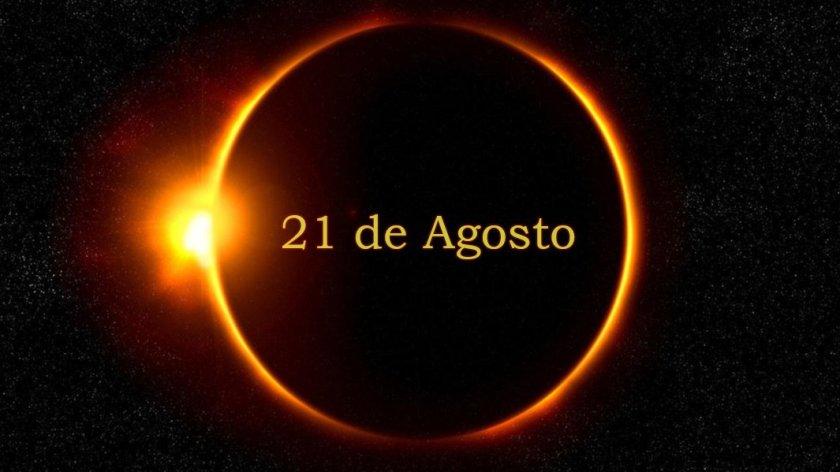 Luna Nueva en Leo, y eclipse total de Sol – BUENASIEMBRA21